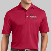 TK469 <4aa> Tall Dri Mesh ® Polo 2